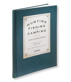 Hunting, Fishing And Camping, 100Th Anniversary Edition