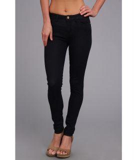 Buffalo David Bitton Isis Skinny Jean in Light Enzyme Wash Womens Jeans (Black)