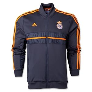 adidas Real Madrid Anthem Jacket 2