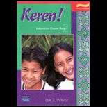 Keren! Stage 2 Course Book