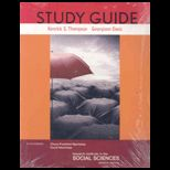 Research Methods in Social Science   Study Guide