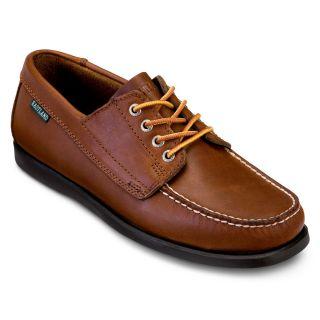 Eastland Falmouth Mens Leather Shoes, Tan