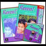 Keren! Level 2   Coursepack