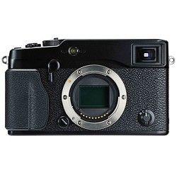 Fujifilm X Pro 1 16MP Digital Camera with APS C X Trans CMOS Sensor (Body Only)