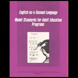 Model Standards for Adult Education Instructors