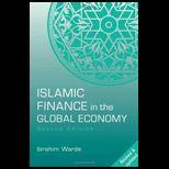 Islamic Finance in the Global Economy