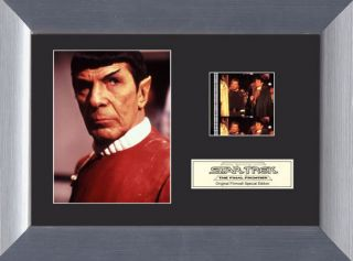 Star Trek V: The Final Frontier Mini Cell
