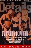 Details Magazine Promotional Poster (Tv Women) Poster