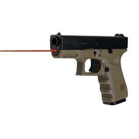 Guide Rod Laser Sight   Lasermax For Glock 19,23,32 & 38
