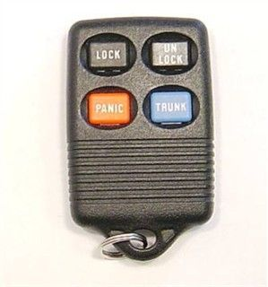 1996 Lincoln Mark VIII Keyless Entry Remote   Used