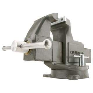 Wilton Columbian Machinist Bench Vise   4 1/2 Inch Jaw Width, Model 604 1/2M3