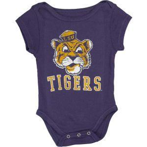 LSU Tigers NCAA Tailgate Mascot Bodysuit