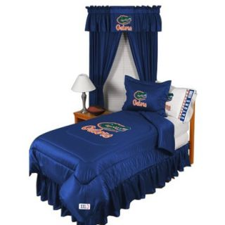 Florida Gators Comforter   Full/Queen