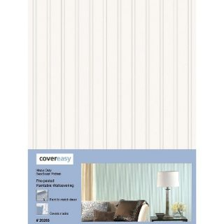 Graham & Brown Beadboard Nonwoven Paintable Wallpaper