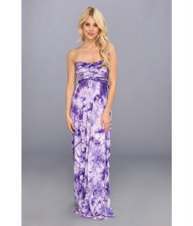 Gabriella Rocha Liliana Womens Dress (Purple)