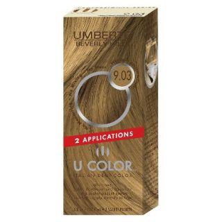 Umberto Beverly Hills U Color Italian Demi Hair Color   Very Light Golden