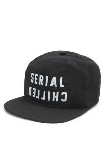 Mens Vanguard Hats   Vanguard Serial Chiller Snapback Hat