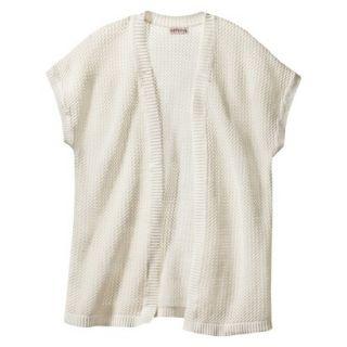 Merona Womens Layering Sweater   Cream   XXL