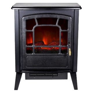 Decorative Fireplace: Frigidaire Bern 21 Floor Standing Electric Fireplace