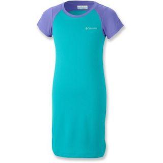 Columbia Camper Cutie Dress  Girls,  GEYSER,  XL