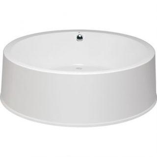 Americh Oceane 6921 Freestanding Tub (69 x 69 x 21)