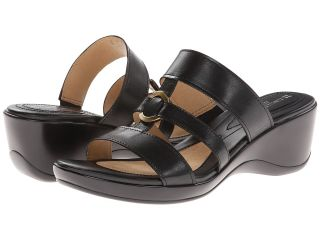 Naturalizer Teena Womens Sandals (Black)