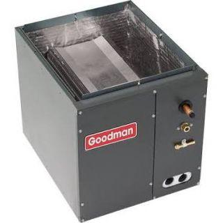 Goodman CAPF3642C6 3 3.5 Ton, Cased Evaporator Coil (W 21 x D 21 x H 30)