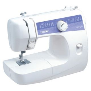 Brother LS2125I 10 Stitch Free Arm Sewing Machine with Automatic 4 Step