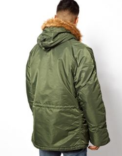 Alpha Industries  Alpha Industries N3B Parka