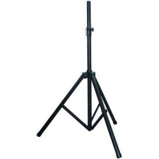 Pyle 6 ft. Tripod Speaker Stand PSTND2