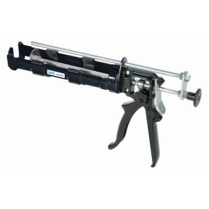 COX 300 ml x 30 ml Dual Cartridge Extra Thrust Epoxy Applicator Gun M330