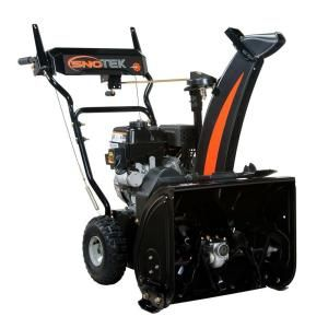 Sno Tek 20 in. Two Stage Gas Snow Blower 939401