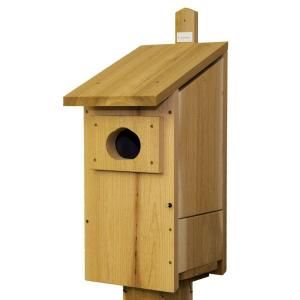 Stovall Products Wood Duck Box SP5H