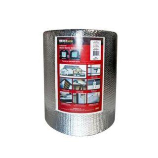 Reach Barrier 2 ft. x 125 ft. Air Double Reflective Polyethylene Insulation Roll DD24125