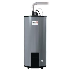 Perfect Fit 75 Gal. 3 Year 75,000 BTU Low Nox Natural Gas Commercial Power Vent Water Heater TPV75 75FV 2 Low Nox Natural Gas