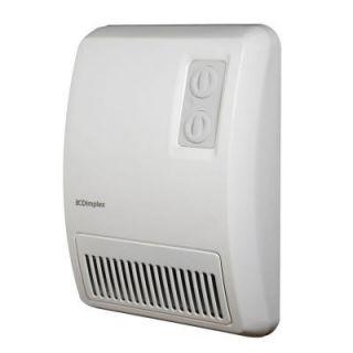 Dimplex 2,000 Watt Electric Deluxe Fan Forced Wall Heater EF12
