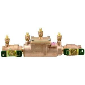 Watts 1 in. Backflow Preventer Air Admittance Valve 007M1 QT