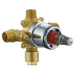 Design House Builder Program Rough in Tub and Shower Valve DISCONTINUED 524744