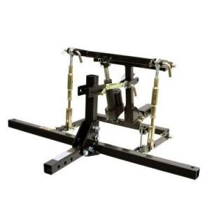 Kolpin ATV 3 Point Hitch System with Tool Bar WHS03HDTB