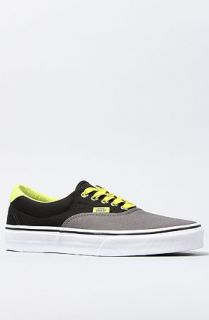 Vans Shoes 59 Sneaker in Grey Green
