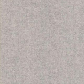 56 sq. ft. Abella Light Grey Damask Texture Wallpaper 412 54532
