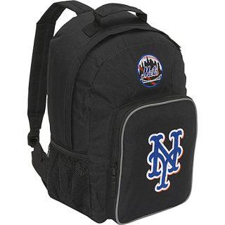 New York Mets Backpack   Black