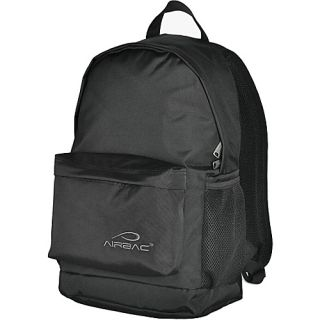 Jungle BLACK   Airbac School & Day Hiking Backpacks