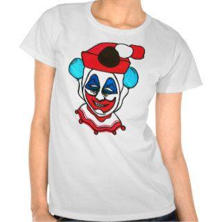 John Wayne Gacy T shirt
