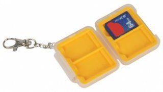 Bilora Card Safe   SD/MMC Digitalkamera Tasche: Computer & Zubehör