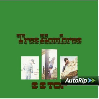 Tres Hombres [Vinyl LP]: Musik