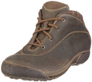 AKU 2W EASY MID 187, Unisex   Erwachsene, Halbschuhe, Braun (Marrone 050), EU 36: Schuhe & Handtaschen