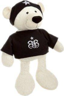 sigikid 48068   Rock Star Bear,white: Spielzeug