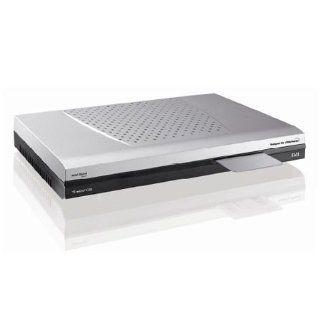 TechnoTrend TT micro C 202 DVB C Digital Receiver (geeignet für Sky, Nagravision) silber Heimkino, TV & Video