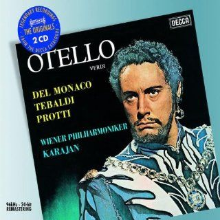 Verdi: Otello: Music